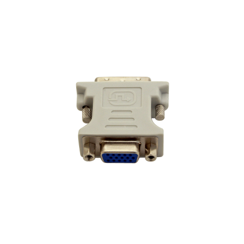 モデル着用&注目アイテム YouZipper DVI-VGA変換 5☆好評 ZPX-03