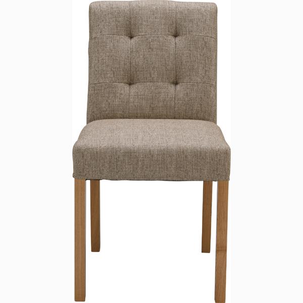ダイニングチェア 天然木 食卓チェアー 食卓椅子 いす イス 椅子 ダイニングチェアー ファブリック レトロ モダン 北欧 ブルックリン 西海岸 男前 インテリア おしゃれ アンティーク カントリー かわいい 高級感 ベージュ
