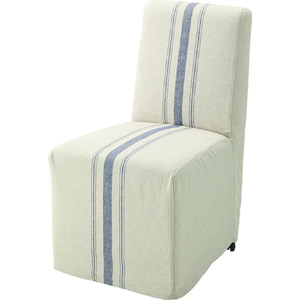 ダイニングチェア キャスター付き カバーリング 食卓チェアー 食卓椅子 いす イス 椅子 ダイニングチェアー レトロ モダン 北欧 ブルックリン 西海岸 男前 インテリア おしゃれ アンティーク カントリー かわいい 高級感