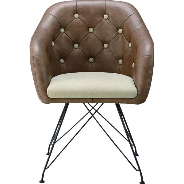 ダイニングチェア レザー 食卓チェアー 食卓椅子 いす イス 椅子 ダイニングチェアー レトロ モダン 北欧 ブルックリン 西海岸 男前 インテリア おしゃれ アンティーク カントリー かわいい 高級感