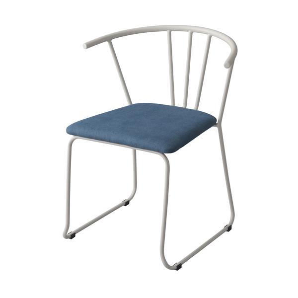 ダイニングチェアー カフェチェア アームチェアー 食卓チェアー 食卓椅子 スチール いす イス 椅子 ダイニングチェア レトロ モダン 北欧 ブルックリン 西海岸 男前 インテリア おしゃれ シンプル アンティーク 姫系 カントリー かわいい 高級感