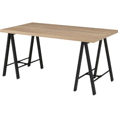 テーブル 天板のみ 幅150×奥行80cm ナチュラル