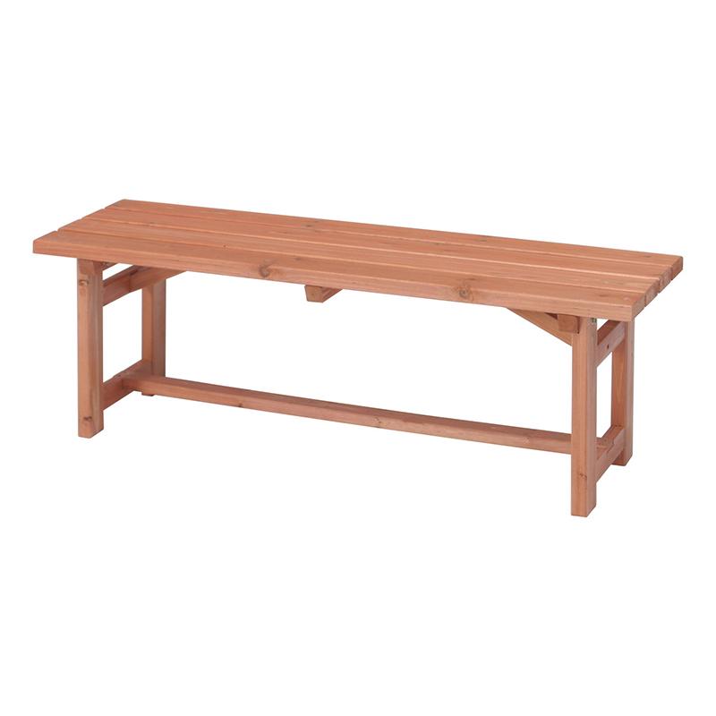 送料無料 ベンチ ダイニングベンチ 幅120cm 木製 杉材 2人用 二人掛け いす イス チェア 背もたれ無し 木製ベンチ90 ベンチシート 食卓 ベンチチェアー スツールベンチ シンプル 北欧 モダン レトロ 高級感 おしゃれ デザイン