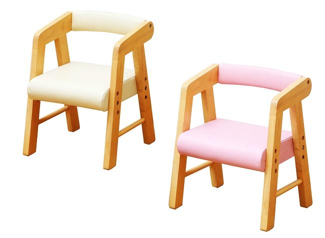 キッズチェア アーム付 おしゃれ かわいい 北欧 高さ調節 チャイルドチェア 購入 ローチェア 木製 チェア 子供用チェア キッズチェアー 椅子 子供椅子 高さ調整 アイボリー キッズPVCチェアー PVCチェアー 男の子 昇降式 女の子 昇降 価格 交渉 送料無料 拭ける カントリー 子供用椅子 肘付 子供部屋 肘付き