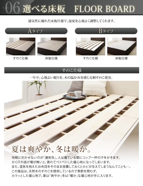 (送料無料) ベッド 連結 A+Bタイプ ワイドK240(セミダブル×2) ベット 収納 ベッドフレーム マットレスセット すのこ仕様 セミダブルベッド 棚付き 宮付き コンセント付き 収納ベッド エルネスティ薄型抗菌国産ポケットコイルマットレス付き 収納付きベッド