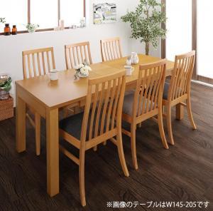 Costa コスタ 3段階伸縮 ハイバックチェア ダイニングテーブル 7点セット(テーブル 幅120-150-180+チェア6脚) 天然木 木製 天板拡張 角型 7人用 500026823 ダイニング 6人掛け 食卓テーブル 伸縮式 伸長式テーブル エクステンションテーブル モダン 北欧 送料無料 500026823