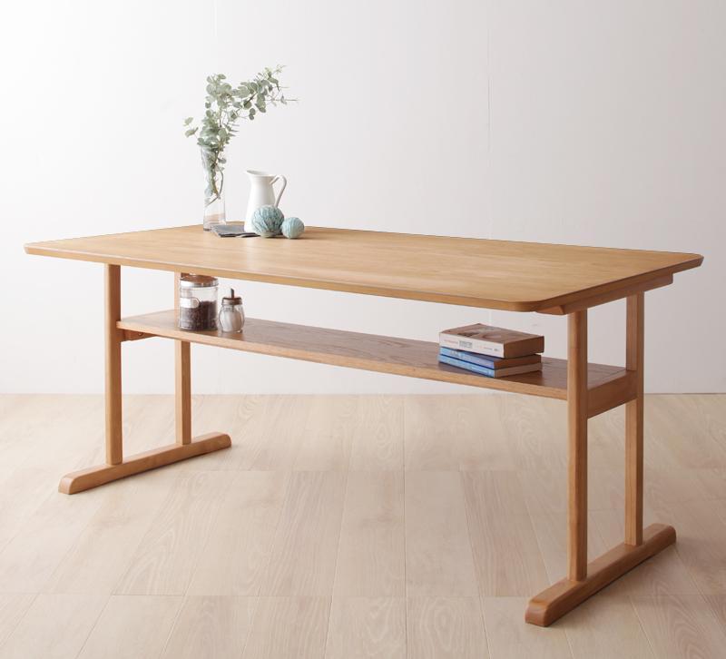 北欧デザインリビングダイニング LAVIN ラバン ダイニングテーブル W150