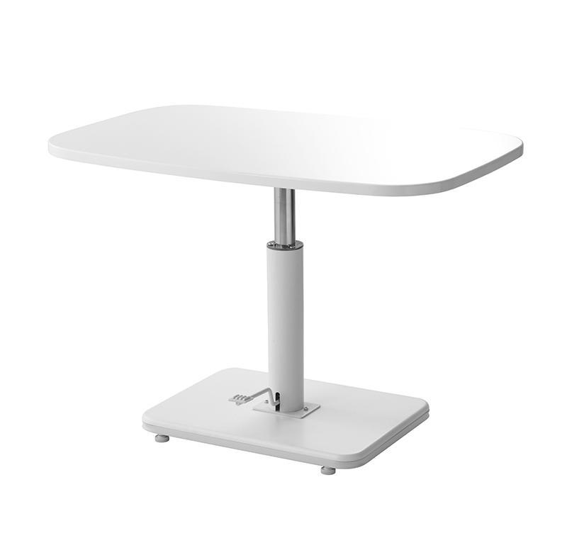 (送料無料) リフトテーブル 幅105cm モダン リビングダイニング Cifra チフラ 昇降式 リフティングテーブル 昇降テーブル ハイグロス加工 ダイニングテーブル 高さ調整 食事 食卓テーブル カフェテーブル おしゃれ 北欧 作業台 人気