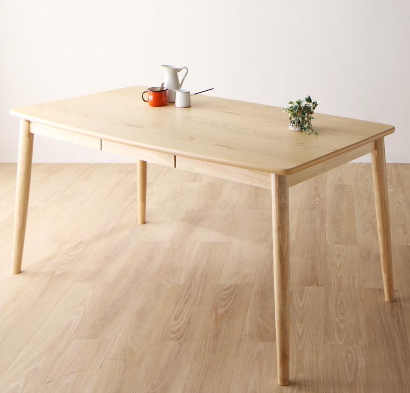 天然木 ダイニング cabrito カプレット ダイニングテーブル W150 *500024491
