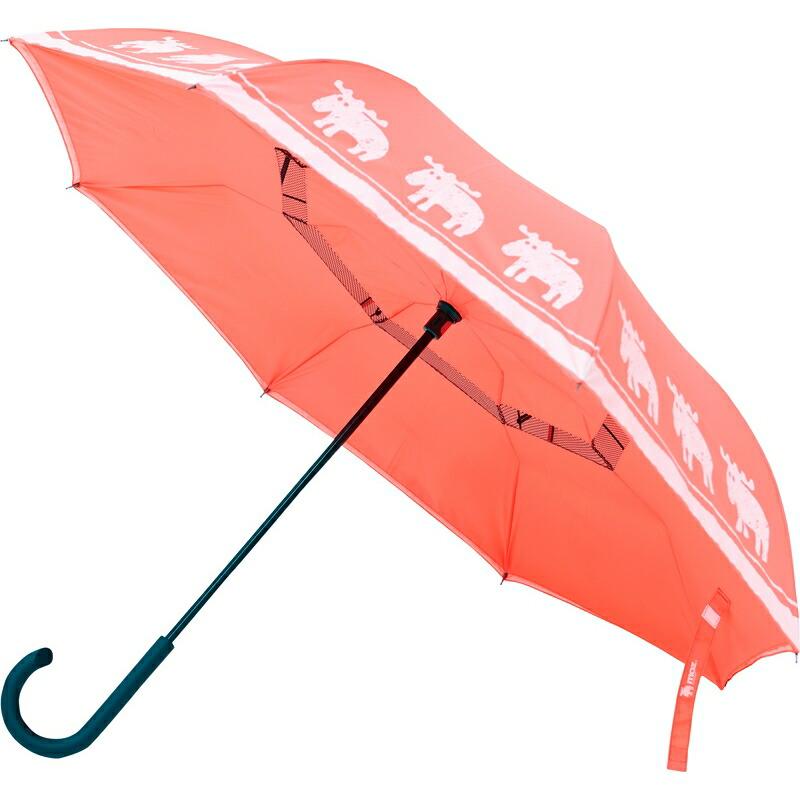 サービス メンズ レディース ユニセックス 男女兼用 濡れにくい 男性 女性 まとめ買い5セット 逆さに開く二重傘 サーカス×モズ 逆さ傘 逆開き 逆転傘 逆折り式 反対開き かさ 雨傘 シンプル ギフト 可愛い 濡れない 使いやすい 当店一番人気 2重傘 プレゼント 雨具 かわいい おしゃれ 便利 贈り物 記念品