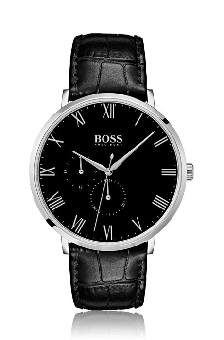 HUGOBOSS ヒューゴボスWILLIAM 1513616メンズ 腕時計