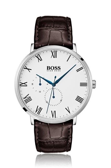 HUGOBOSS ヒューゴボスWILLIAM 1513617メンズ 腕時計