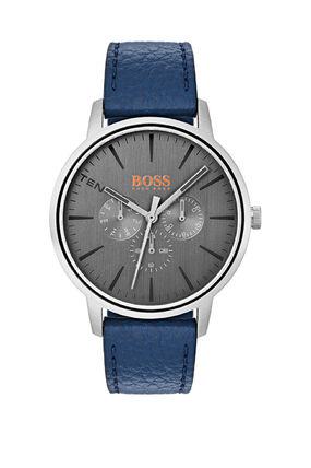 HUGOBOSS ヒューゴボスCOPHN 1550066メンズ 腕時計