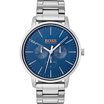 HUGOBOSS ヒューゴボスCOPHN 1550067メンズ 腕時計