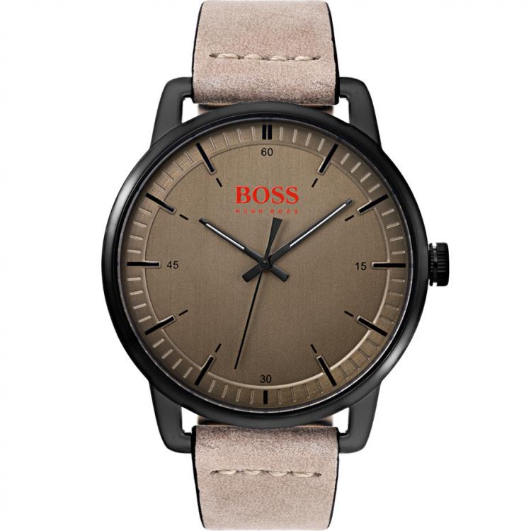 HUGOBOSS ヒューゴボスSTOHM 1550073メンズ 腕時計