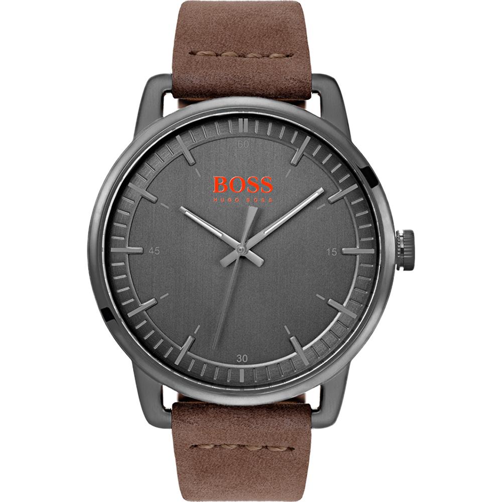 HUGOBOSS ヒューゴボスSTOHM 1550074メンズ 腕時計