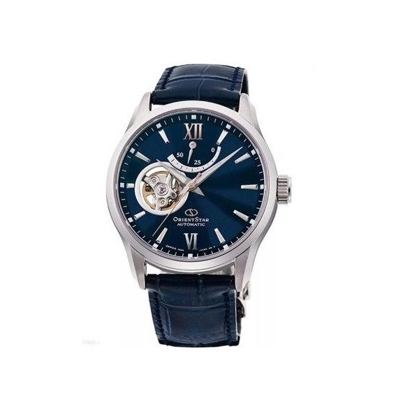 ORIENT STAR オリエントスター AT0006L00B 自動巻き スケルトン 日本製 Made In Japan 機械式 メンズ 腕時計