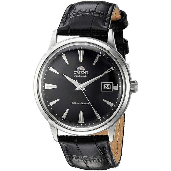 ORIENT オリエント SAC00004B0 自動巻き 日本製 BAMBINO バンビーノ メンズ 腕時計