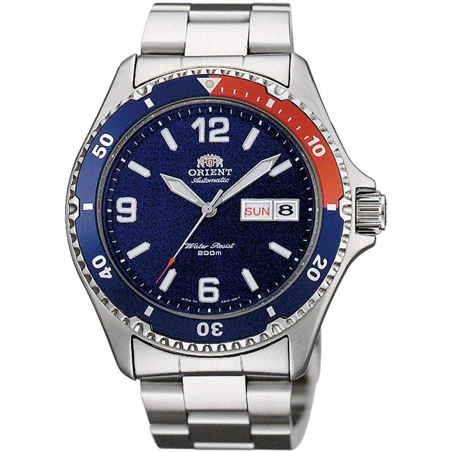 ORIENT オリエント SAA02009D3 自動巻き 日本製 MAKO マコ ダイバーズ メンズ 腕時計