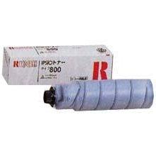リコー IPSiO トナータイプ800 純正トナー (IPSiO NX800/ IPSiO NX810対応)【送料無料】