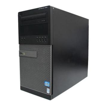 中古パソコン DELL Optiplex 990MT Windows7 Pro Core i7 3.4GHz 4GB 320GB DVDマルチ 【中古】【デスクトップ】
