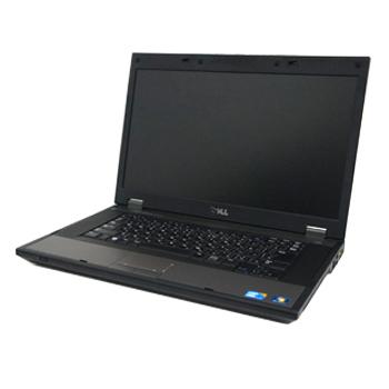 中古パソコン DELL Latitude E5510 Windows7 Pro Core i5 2.4GHz 2GB 新品SSD 128GB DVDマルチ 弊社システムリカバリ 【無線LAN 内蔵】【中古】【ノート】
