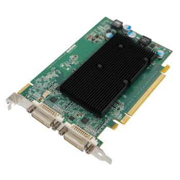 【送料無料】 Matrox M9120 PCIe x16/J 【中古】