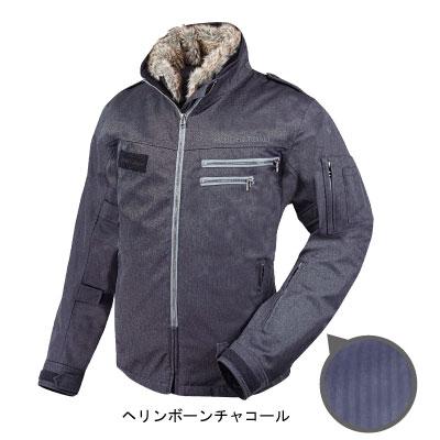 ラフ&ロードスポーツ RR7692 フライトジャケットEX