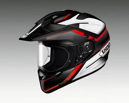 ★★SHOEI  HORNET ADV SEEKER(ホーネット エーディーブイ シーカー)オフロードヘルメット