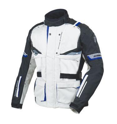 ラフ&ロード RR7003 ZLトリプルレイヤーツーリングジャケット