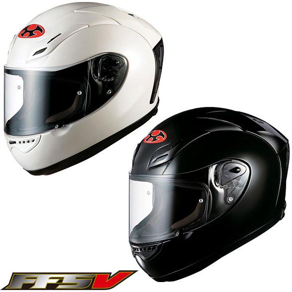 OGK FF-5Vフルフェイスヘルメット