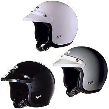 ARAI(アライ)S-70バイク用ジェットヘルメット