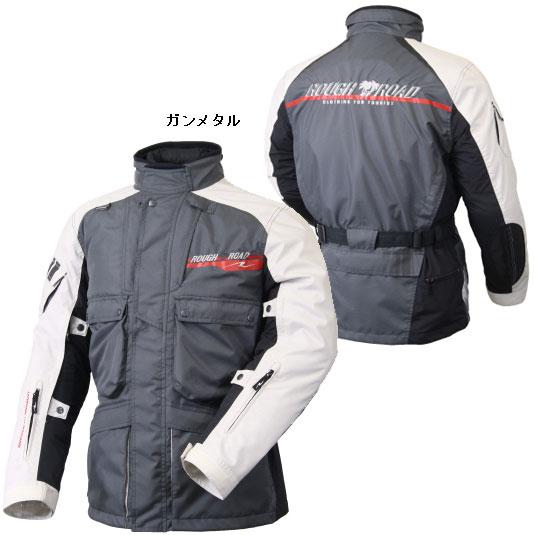 ラフ&ロード RR4001SSFツーリングジャケット