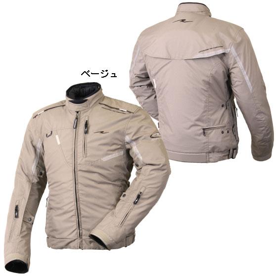 ラフ&ロード RR4002SSFライディングジャケット