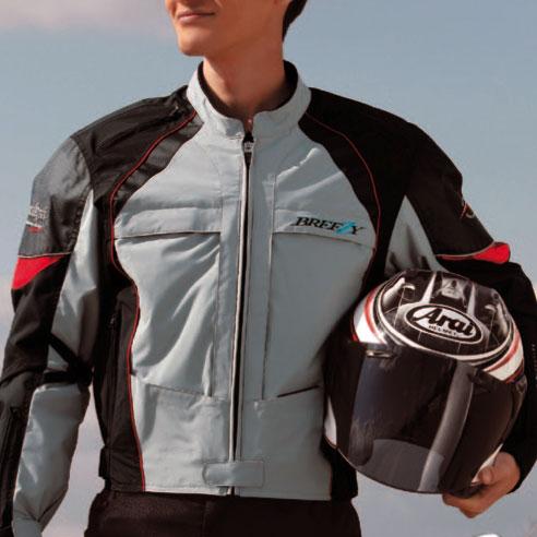 ナンカイ SDW-453BREEZYエアストリームオペレーションジャケット