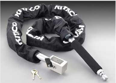 キタコ 880-0818120 TDZ-12ウルトラロボットアームロック盗難防止ロック TDZ-12