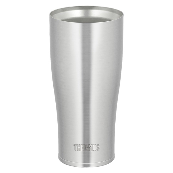 Thermos vacuum insulated tumbler JDE-420 stainless (S)