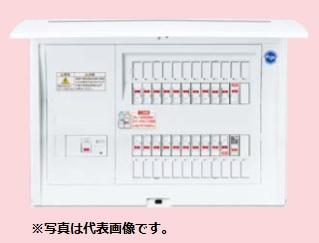 (キャッシュレス5%還元)パナソニック BQE81222B2EV 住宅分電盤 EV・PHEV充電回路・エコキュート・IH対応 リミッタースペースなし 22+2 100A