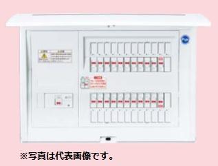 (キャッシュレス5%還元)パナソニック BQE85222B2 住宅分電盤 エコキュート・IH対応 リミッタースペースなし 22+2 50A