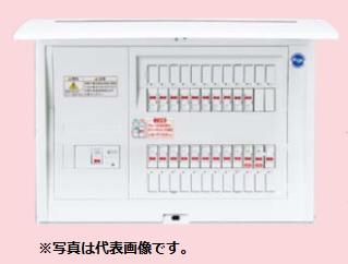 パナソニック BQE87172B4 住宅分電盤 電気温水器・IH対応 リミッタースペースなし 17+2 75A