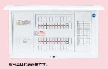 (キャッシュレス5%還元)パナソニック BQEF85222B2 住宅分電盤 エコキュート・IH対応 フリースペース付 リミッタースペースなし 22+2 50A
