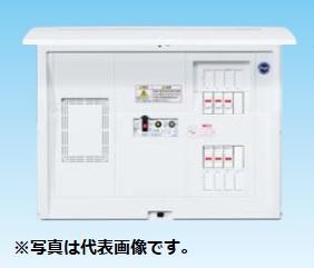 パナソニック BQR3384 住宅分電盤 標準タイプ リミッタースペース付 8+4 30A