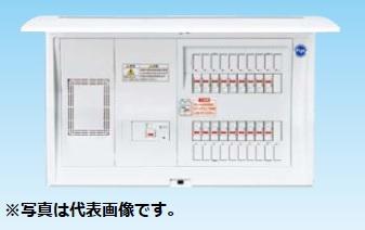 (キャッシュレス5%還元)パナソニック BQR36124 住宅分電盤 標準タイプ リミッタースペース付 12+4 60A