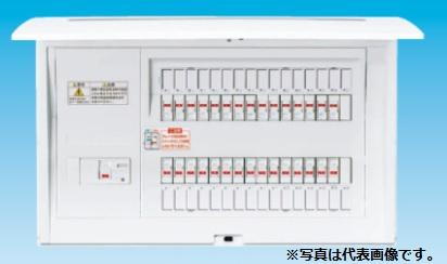 (キャッシュレス5%還元)パナソニック BQR85144 スタンダード住宅分電盤 コスモパネル コンパクト21 リミッタースペースなし 14+4 50A