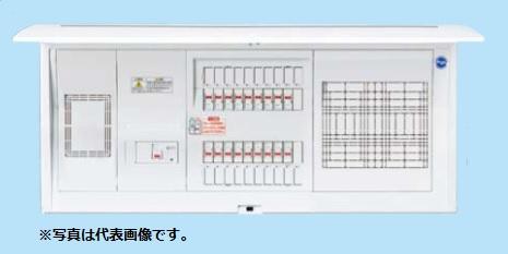 (キャッシュレス5%還元)パナソニック BQRD36142 住宅分電盤 大形フリースペース付 リミッタースペース付 14+2 60A