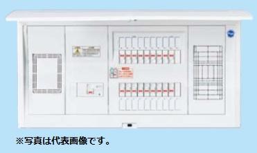 (キャッシュレス5%還元)パナソニック BQRF36262 住宅分電盤 フリースペース付 リミッタースペース付 26+2 60A