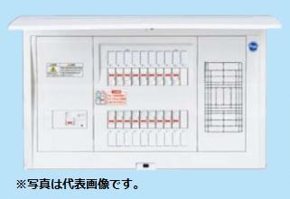 (キャッシュレス5%還元)パナソニック BQRF810182 住宅分電盤 フリースペース付 リミッタースペースなし 18+2 100A