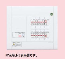 (キャッシュレス5%還元)パナソニック BQW810222B3 住宅分電盤 エコキュート・電気温水器・IH対応 リミッタースペースなし 22+2 100A