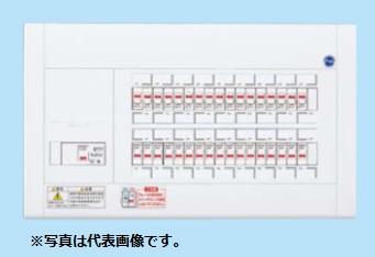 パナソニック BQW8716 住宅分電盤 標準タイプ リミッタースペースなし 16+0 75A