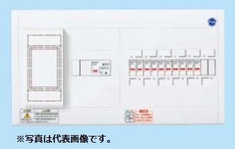 (キャッシュレス5%還元)パナソニック BQWB3484 住宅分電盤 ヨコ1列タイプ リミッタースペース付 8+4 40A